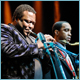 Wallace Roney by Silvio Tanaka
