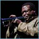 Wallace Roney by Yahoo Musica