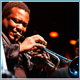 Wallace Roney by Charline Messa
