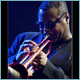 Wallace Roney by Roland Dumoulin